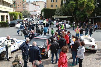 Riordino Imperia, CAMPIONATO ITALIANO RALLY AUTO STORICHE
