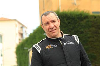 Rondi Andrea, CAMPIONATO ITALIANO RALLY AUTO STORICHE