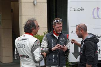 Zippo,Arena Nicola(Audi Quattro,Winners Rally Team,#9), CAMPIONATO ITALIANO RALLY AUTO STORICHE