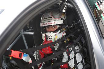 Capello (Scuderia del Girasole, Audi RS3 LMS TCR DSG #1), TCR DSG ENDURANCE