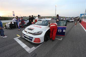 Gabbiani Segù (Pit Lane Competizioni,Volkswagen Golf GTI TCR DSG #3), TCR DSG ENDURANCE