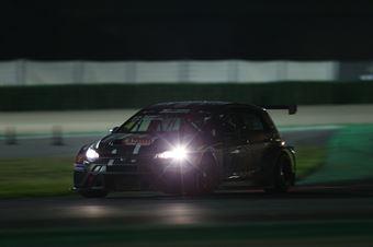Gurrieri Patrinicola (Scuderia del Girasole, Volkswagen Golf GTI TCR DSG #4), TCR DSG ENDURANCE