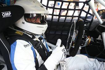 Gurrieri (Scuderia del Girasole, Volkswagen Golf GTI TCR DSG #4), TCR DSG ENDURANCE
