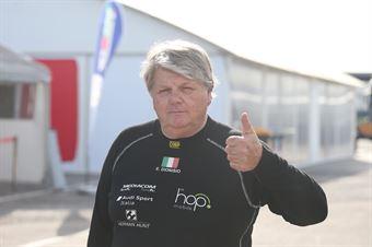 Dionisio (BF Motorsport,Audi RS3 LMS TCR DSG #8), TCR DSG ENDURANCE