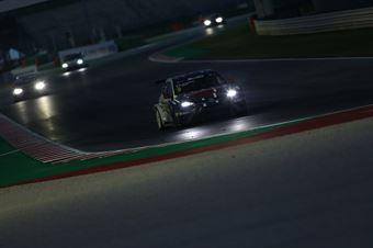 Nicoli Cenedese (Scuderia del Girasole Volkswagen Golf GTI TCR DSG #9), TCR DSG ENDURANCE
