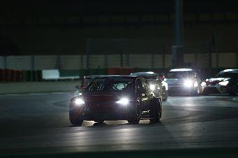 Nicolò Pezzuto (NOS Racing, Volkswagen Golf GTI TCR DSG #10), TCR DSG ENDURANCE
