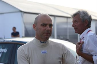 Ruberti (BF Motorsport,Cupra TCR DSG #13), TCR DSG ENDURANCE