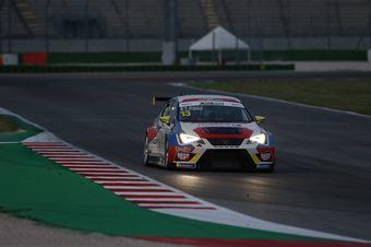 Guidetti Ruberti (BF Motorsport,Cupra TCR DSG #13), TCR DSG ENDURANCE