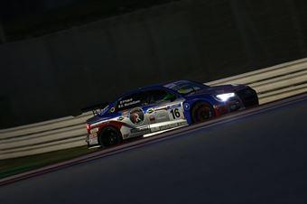Montalbano Palanti (BF Motorsport,Audi RS3 LMS TCR DSG #16), TCR DSG ENDURANCE