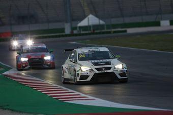 Heidenhofer Antonello (Race Republic,Cupra TCR DSG #24), TCR DSG ENDURANCE