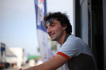 Guido Sciaguato  (BD Racing,Cupra TCR DSG #31), TCR DSG ENDURANCE