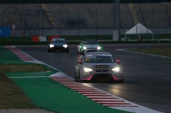 Sciaguato Sciaguato  (BD Racing,Cupra TCR DSG #31), TCR DSG ENDURANCE