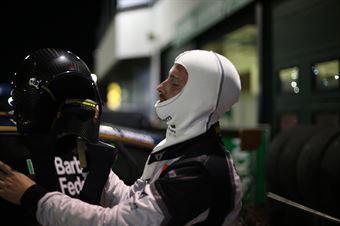 Barberin (Scuderia del Girasole,Cupra TCR DSG #33), TCR DSG ENDURANCE