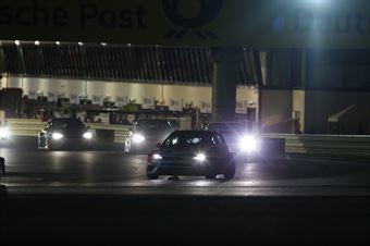 Franco Gnutti (Elite Motorsport, Volkswagen Golf GTI TCR DSG #55), TCR DSG ENDURANCE