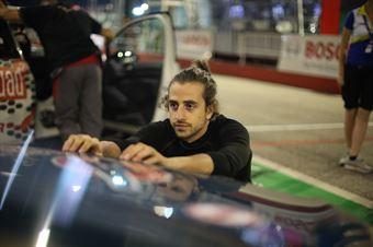 Giovanni Altoè (Scuderia del Girasole,Cupra TCR DSG #63), TCR DSG ENDURANCE