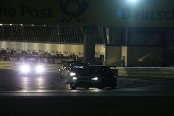 Cassarà Tapparo (Pit Lane Competizioni, Golf GTI TCR DSG #83), TCR DSG ENDURANCE