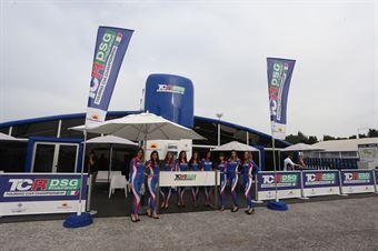 TCR DSG Endurance Village, TCR DSG ENDURANCE