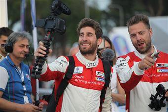 Perucca Fontana (Scuderia del Girasole, Audi RS3 LMS TCR DSG #1), TCR DSG ENDURANCE