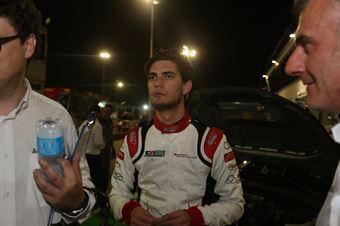 Volpato (Scuderia del Girasole, Audi RS3 LMS TCR DSG #7), TCR DSG ENDURANCE