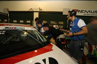 Guidetti (BF Motorsport,Cupra TCR DSG #13), TCR DSG ENDURANCE