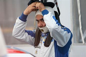 Palanti (BF Motorsport,Audi RS3 LMS TCR DSG #16), TCR DSG ENDURANCE
