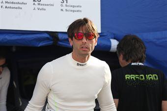 Antonello (Race Republic,Cupra TCR DSG #24), TCR DSG ENDURANCE