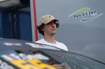 Nicola Sciaguato  (BD Racing,Cupra TCR DSG #31), TCR DSG ENDURANCE