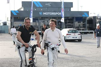Biraghi Costamagna  (RS+A Motortech,Cupra TCR DSG #36), TCR DSG ENDURANCE
