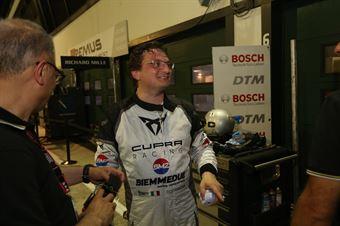 Costamagna  (RS+A Motortech,Cupra TCR DSG #36), TCR DSG ENDURANCE