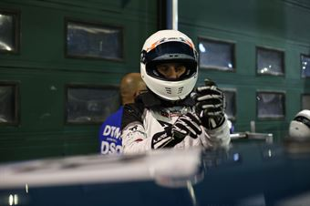 Alessandro Altoè (Scuderia del Girasole,Cupra TCR DSG #63), TCR DSG ENDURANCE