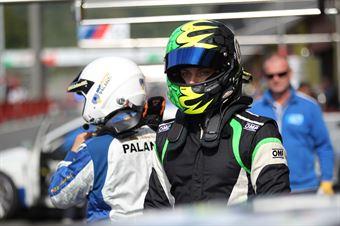 Giuseppe Montalbano (BF Motorsport,,Cupra TCR DSG #13), TCR DSG ITALY ENDURANCE