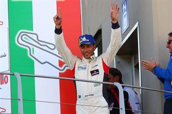 Piccin Dall'Antonia (BF Motorsport,Cupra TCR DSG #15), TCR DSG ITALY ENDURANCE
