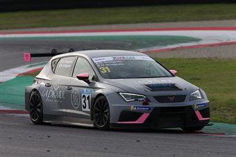 Sciaguato Sciaguato  (BD Racing,Cupra TCR DSG #31), TCR DSG ITALY ENDURANCE