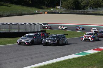 Guido Sciaguato (BD Racing,Cupra TCR DSG #31), TCR DSG ITALY ENDURANCE