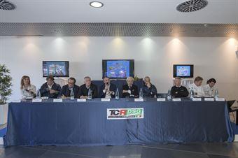 , TCR DSG ENDURANCE