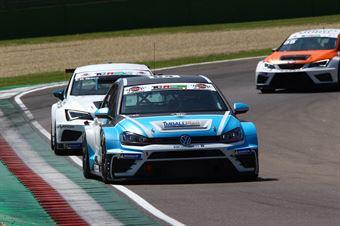 Milli Chini (Volkswagen Golf TCR TCR DSG #64), TCR ITALY TOURING CAR CHAMPIONSHIP