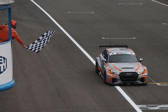 Klim Gavrilov (LTA Rally,Audi TCR SEQ #14), TCR ITALY TOURING CAR CHAMPIONSHIP