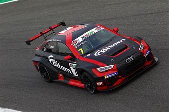 Sandro Pelatti (Girasole,Audi RS3 LMS TCR DSG #7), TCR ITALY TOURING CAR CHAMPIONSHIP