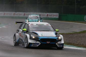 Marco Pellegrini Anatrella (Target Competition,Hyundai i30 N TCR #67), TCR ITALY TOURING CAR CHAMPIONSHIP