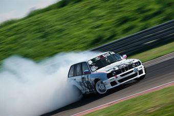 #36 Orlando Fava   BMW V8   PRO 2                                                             , CAMPIONATO ITALIANO DRIFTING