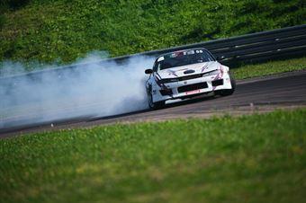 #55 Fabio Bordignon   Nissan S14   PRO                                                        , CAMPIONATO ITALIANO DRIFTING