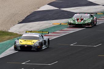 Agostini Riccardo Mancinelli Daniel, Audi R8 LMS #12, Audi Sport Italia, CAMPIONATO ITALIANO GRAN TURISMO