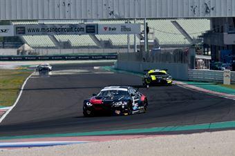 Comandini Stefano Zug Marius, BMW M6 GT3 #7, BMW Team Italia, CAMPIONATO ITALIANO GRAN TURISMO