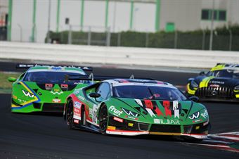 Galbiati Kikko Venturini Giovanni; Lamborghini Huracan GT3 #32; Imperiale Racing, CAMPIONATO ITALIANO GRAN TURISMO