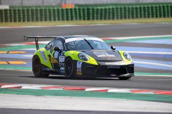 Sauto Vincenzo Carboni Gianluca, Porsche 991 4.0 #322, , CAMPIONATO ITALIANO GRAN TURISMO