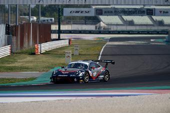 Venerosi Paolo Baccani Alessandro, Porsche GT3R #44, Ebimotors, CAMPIONATO ITALIANO GRAN TURISMO