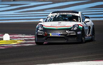 GT3 Cup Challenge & Porsche Sports Cup Suisse   Le Castellet 2019    7.   8. Juni 2019 ©  Dirk Michael Deckbar  +491723108973   Mail@deckbar.de   , CAMPIONATO ITALIANO GRAN TURISMO