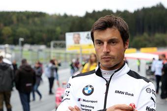 Spielberg (AUT) 22th September 2018. BMW M Motorsport, Race 17, Bruno Spengler (CAN) BMW Works Driver., CAMPIONATO ITALIANO GRAN TURISMO