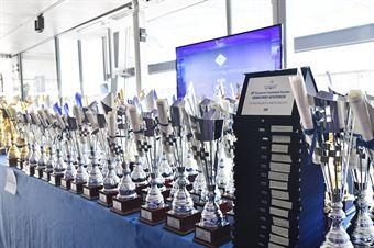 Premiazione Campioni ACI 2019, colore, ITALIAN ACI KARTING CHAMPIONSHIP