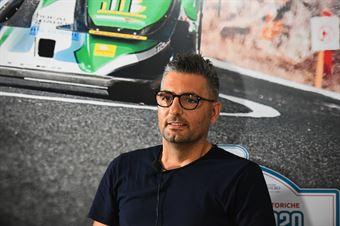 Giuseppe Aragona, CAMPIONATO ITALIANO VELOCITÀ MONTAGNA